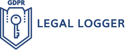 Legal Logger Logo