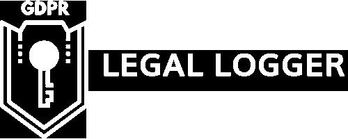 Legal Logger Logo