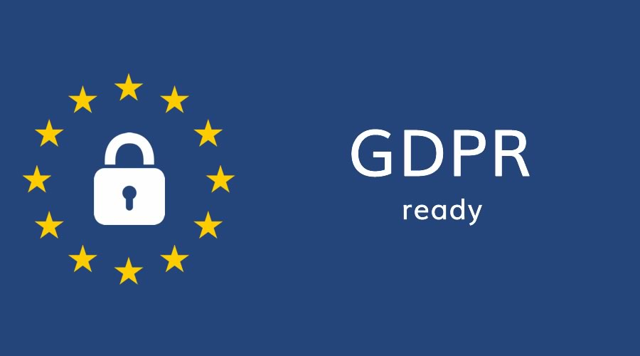 Legal Logger GDPR ready